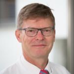 Prof. Dr. Pross © DRK Kliniken Berlin